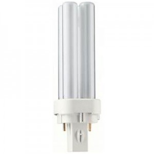 CFL FDS 2PIN 13W 2700