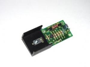 KIT No.1003 Ηλεκτρονική Σειρήνα 5 Watt - Μονταρισμένο