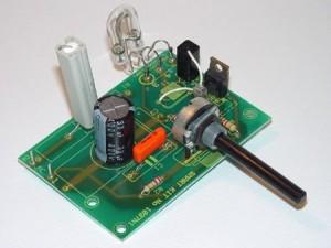 KIT No.1037 Disco Strobo Light - Μονταρισμένο