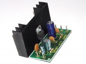 KIT No.1040 Hi-Fi Amplifier 10W - Μονταρισμένο