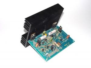 KIT No.1077 ΕΝΙΣΧΥΤΗΣ Hi-Fi 100 Watts