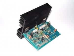 KIT No.1077 ΕΝΙΣΧΥΤΗΣ Hi-Fi 100 Watts  - Μονταρισμένο
