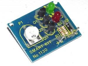 KIT No.1130 Ανιχνευτής Τηλεφωνικών υποκλοπών - Μονταρισμένο
