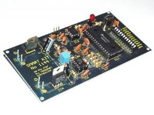 KIT No.1144 PLL ΓΙΑ ΤΑ FM 88-108 MHz - Μονταρισμένο