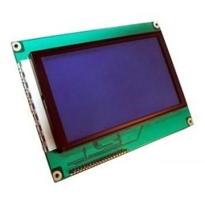 Graphic LCD Αναπτυξιακών Mikroelektronika