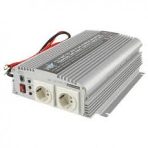 HQ-INVERTER 1KW/12V