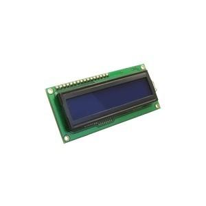 LCD Αναπτυξιακών Mikroelektronika