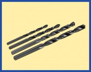 ΣΕΤ ΤΡΥΠΑΝΑΚΙΑ 0.4-1mm MOD1720