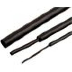 ΘΕΡΜ 2.4mm θερμοσυστελ. 2.4/1.2mm (-55+135°C) σε διάφορα χρώματα