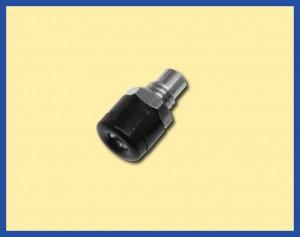 ΜΠΟΡΝΑ 2.6mm ΜΑΥΡΗ