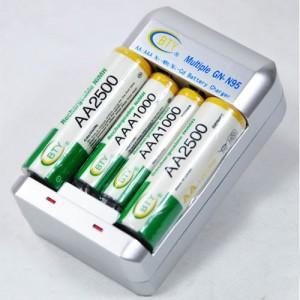Mini Φορτιστής μπαταριών