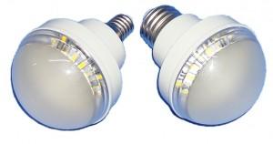 Λάμπα LED CL9 5W E14