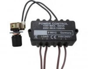 Dimmer module 1200 Watt