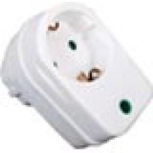 EL-SPP 01 Προστασία υπέρτασης για ηλεκτρονικές συσκευές