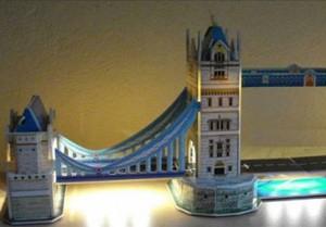 Η Γέφυρα του Λονδίνου