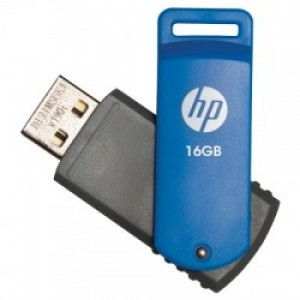 HP USB STICK 16GB HPV190