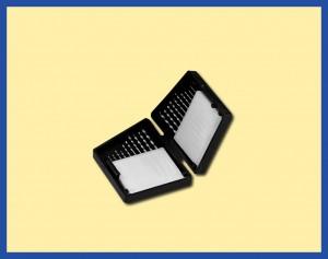 ΣΕΤ ΤΡΥΠΑΝΙΑ 20τεμ. 0.3-1.2mm