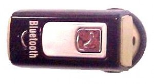 Bluetooth ακουστικό