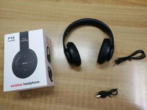 Premium15: Ασύρματα ακουστικά Bluetooth με απίστευτες δυνατότητες