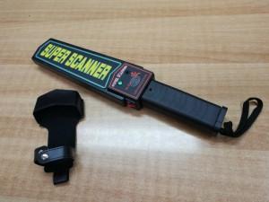 Metal Detector: ανιχνευτής μετάλλων security forces