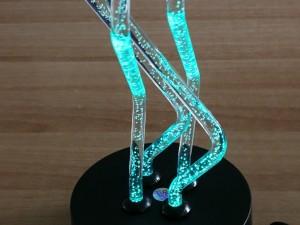 LED φλόγες με χορευτική κίνηση