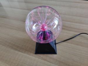 Ηλεκτρομαγνητική σφαίρα Tesla