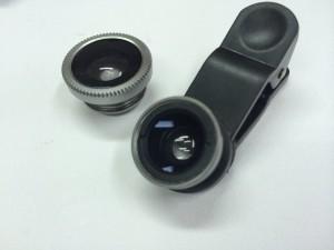 Φακοί κάμερας κινητού τηλεφώνου