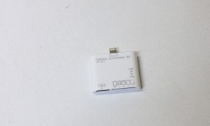 IPhone 5 connection kit