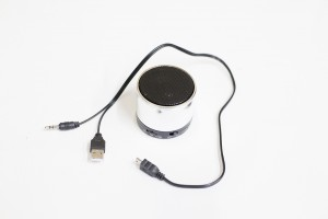 Bluetooth Mini-audio Z-102