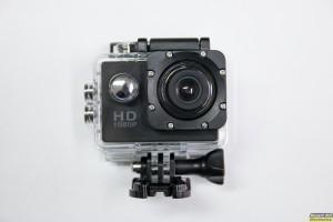 Αction Camera: sport αδιάβροχη full HD