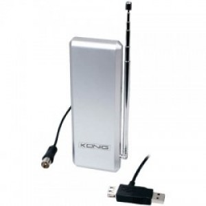 KN-DVBT-USB 10