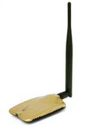 Υψηλής λήψης Wireless WIFI/LAN