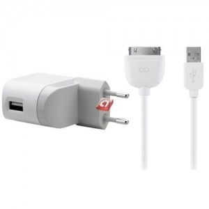 Belkin line adapter USB for iPad, iPod and iPhone