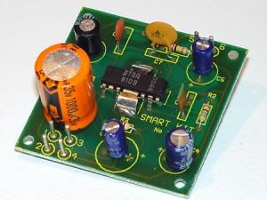 KIT No.1025 Ενισχυτής Hi-Fi 7 W - Μονταρισμένο