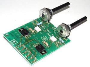 KIT No.1133 Stereo Sound To Light Modulator