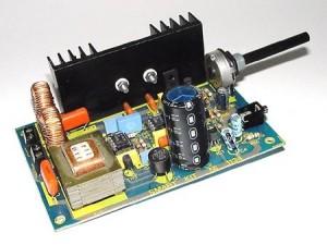 KIT No.1134 Automatic Dimmer - Μονταρισμένο
