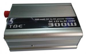 Inverter 12V-220V  300W