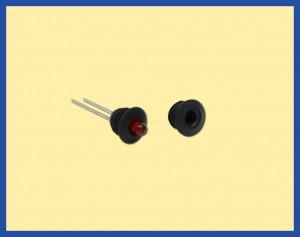 ΒΑΣΕΙΣ LED 3mm (100 τεμ)