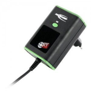 Ansmann Travelcharger Micro USB Zero Watt