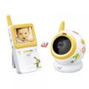 Beurer JBY 101 Janosch Video-Babyphone