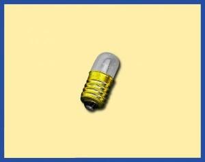 ΛΑΜΠΑΚΙ ΦΑΚΟΥ 1.5V/200mA E10