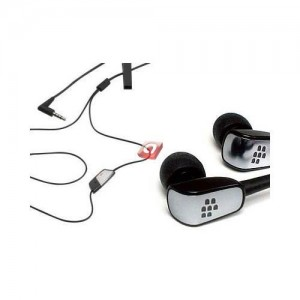 Blackberry Stereo Headset