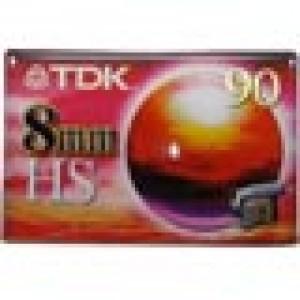 ΚΑΣ.TDK D8-90 DIGITAL