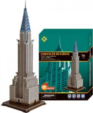 Ο Πύργος της Chrysler