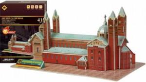 Καθεδρικός ναός SPEYER