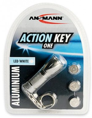 KEY ONE Action LED