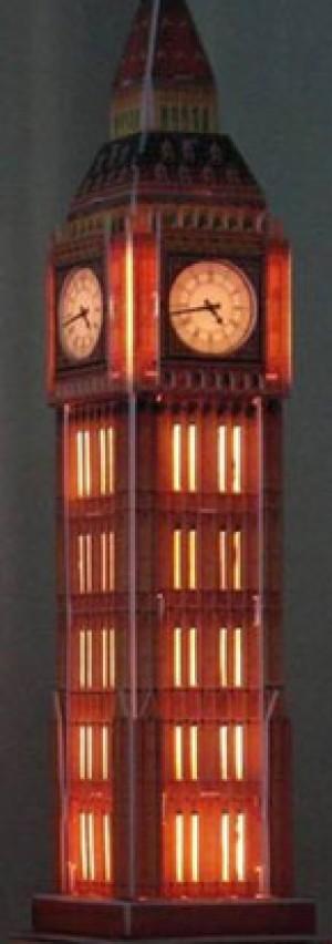 Το ρολόι του BIG - BEN