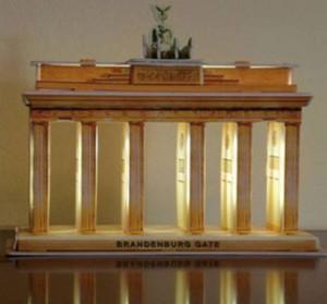 Η Πύλη του Βρανδεμβούργου