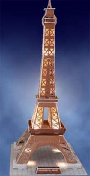 Ο πύργος του EIFFEL