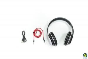 Bluetooth ασύρματα & ενσύρματα ακουστικά / handsfree